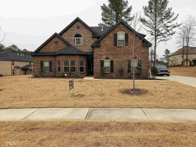 Conyers Single Family Home For Sale: 3630 Bayberry Way