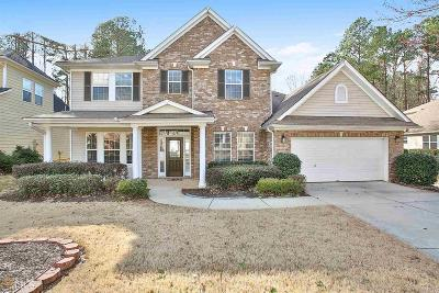 Newnan Single Family Home For Sale: 240 Horizon Hill