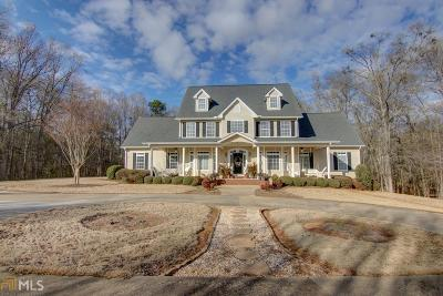 Covington Single Family Home For Sale: 405 Alcovy Trestle Rd