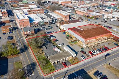 Canton, Woodstock, Cartersville, Alpharetta Commercial For Sale: 11 Leake St