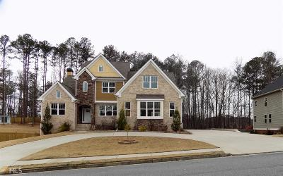 Powder Springs Single Family Home For Sale: 4915 China Berry Dr