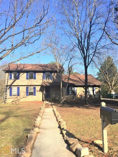 Lilburn Rental For Rent: 522 Cascade Dr