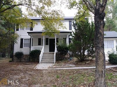 Conyers Rental For Rent: 1349 Flat Shoals Rd