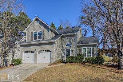 Avondale Estates Single Family Home Under Contract: 243 Glen Cv