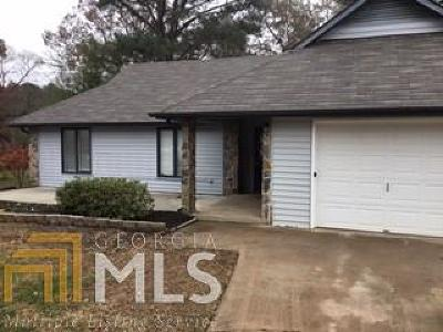 Douglasville Rental For Rent: 3751 Charlie Ln