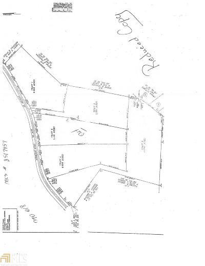 Jefferson Farm For Sale: 1257 Ethridge Rd