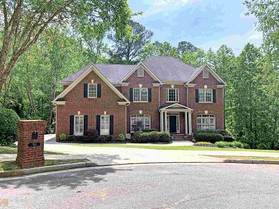 Alpharetta Single Family Home For Sale: 750 Culworth Mnr