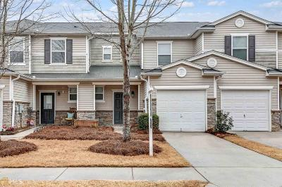 Acworth Condo/Townhouse Under Contract: 404 Ramble Way