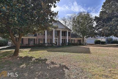 Lilburn Single Family Home For Sale: 4612 Warrior Trl
