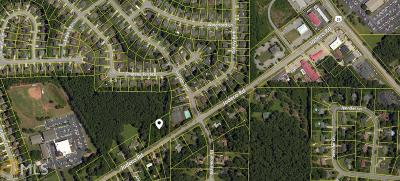 McDonough Commercial For Sale: 4137 Jodeco Rd