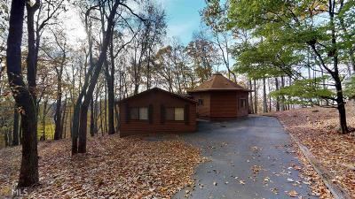 Jasper Single Family Home Under Contract: 501 Valley Vw