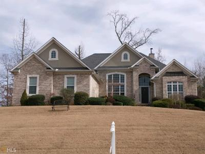 Clayton County Single Family Home For Sale: 747 Ridgeview