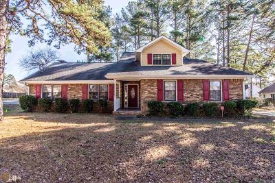 Conyers Single Family Home For Sale: 3228 Hildas Corner