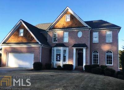 Grayson Single Family Home For Sale: 2390 Potomac Vw Ct