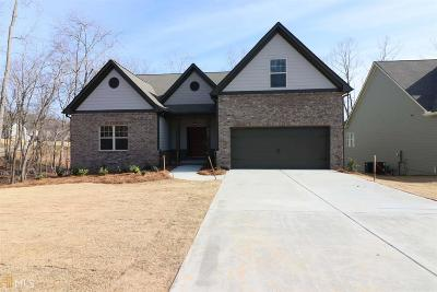 Flowery Branch Single Family Home For Sale: 6645 Blue Cv Dr #93