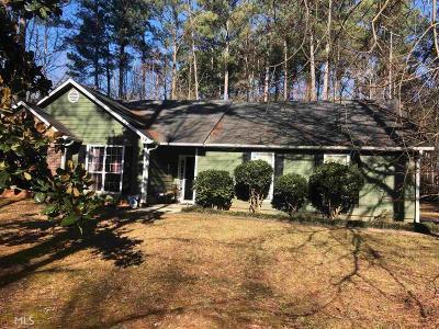 Sharpsburg Single Family Home Under Contract: 279 Marsha Way