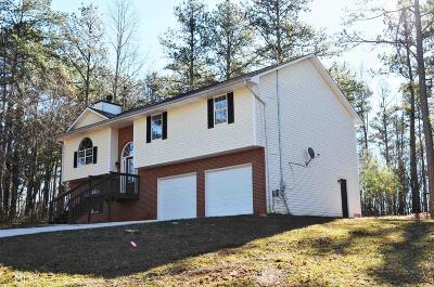 Carrollton Single Family Home Under Contract: 333 Laurel Ln
