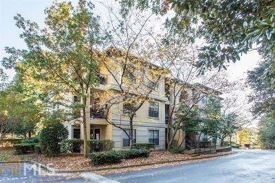Brookhaven Condo/Townhouse For Sale: 3777 Peachtree Rd #914