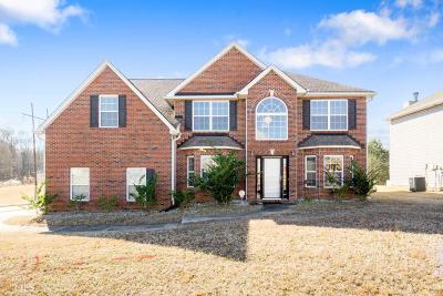 Ellenwood Single Family Home Under Contract: 3327 Neal Way #133