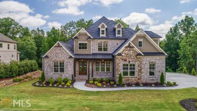 Alpharetta Single Family Home For Sale: 717 Creekside Dr