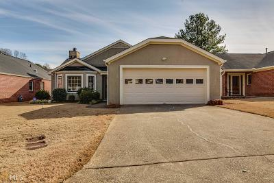 Duluth Single Family Home Under Contract: 4650 Claiborne Ct