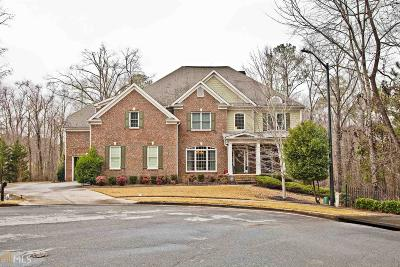 Kennesaw Single Family Home For Sale: 3958 Spring Tide Grove