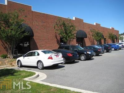 Canton, Woodstock, Cartersville, Alpharetta Commercial For Sale: 83 Peeples Valley Rd