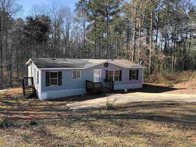 Habersham County Single Family Home For Sale: 115 Aspen Ln