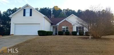 Covington Single Family Home Under Contract: 30 Berkshire Ln