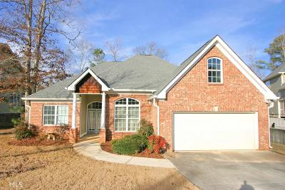 Temple Single Family Home For Sale: 574 Clinton Dr