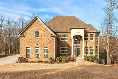 Fayetteville GA Single Family Home Under Contract: $464,900