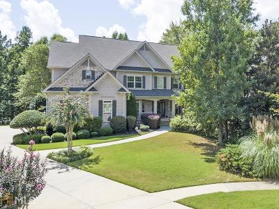 Locust Grove Single Family Home For Sale: 6324 Bunker Dr