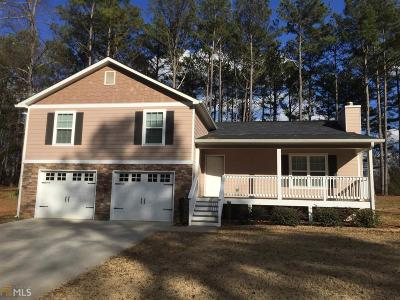 Carrollton Single Family Home Under Contract: 74 Wooddale Ln