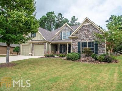 Dallas Single Family Home For Sale: 92 Spanish Oak Way