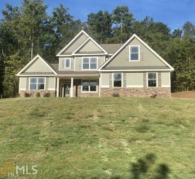 Monroe Single Family Home For Sale: 1213 Chapman Grove Ln #Lot 59