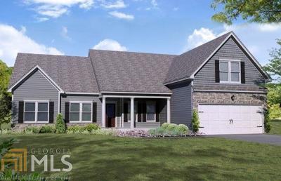 Monroe Single Family Home For Sale: 1209 Chapman Grove Ln #Lot 60