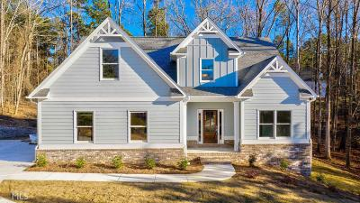Monroe Single Family Home For Sale: 1205 Chapman Grove Ln #Lot 61