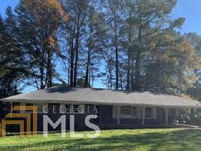 Decatur Single Family Home For Sale: 2991 Ponderosa Cir