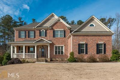 Powder Springs Single Family Home Under Contract: 475 Scott Farm Dr