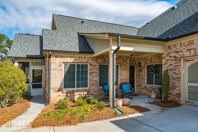 Kennesaw Condo/Townhouse For Sale: 120 Chastain Rd #402