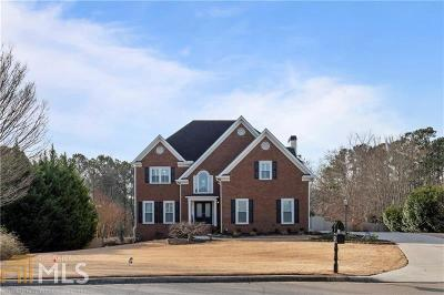Roswell Single Family Home For Sale: 1035 Devereux Chase