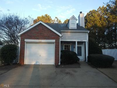 Woodstock Single Family Home Under Contract: 2055 Brittley Xing