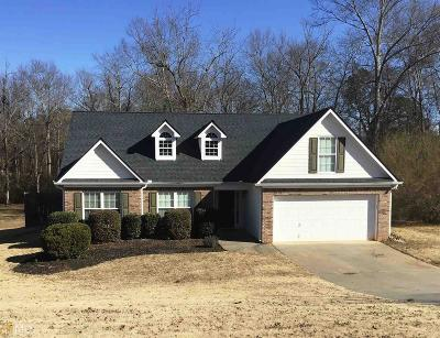 Auburn Single Family Home Under Contract: 1145 Augustine Dr