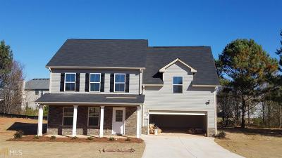Griffin Single Family Home Under Contract: 114 Stonebriar Blvd #53