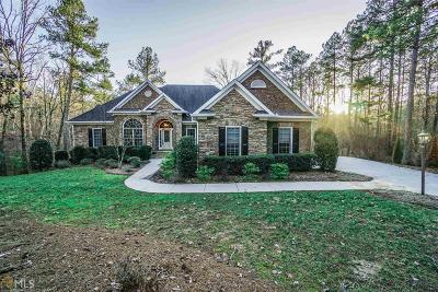 Acworth Single Family Home For Sale: 173 Picketts Creek Dr