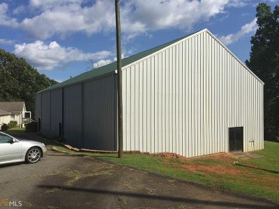 Commercial For Sale: 881 Factory Shoals