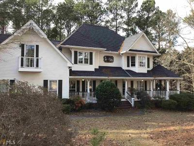 Snellville Single Family Home For Sale: 1645 Timberline