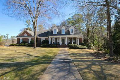 Fayetteville Single Family Home For Sale: 280 Compton Dr