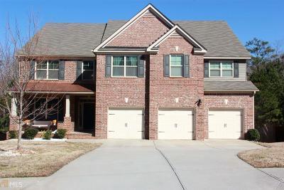 Single Family Home Sold: 6798 Potomac Pl