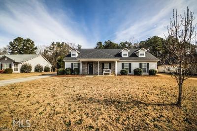 Monroe Single Family Home Under Contract: 1040 Navaho Trl